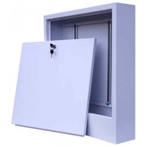 Шкафы коллекторные для теплого пола